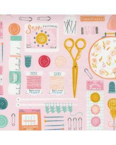 Sew Wonderful by Paper + Cloth