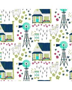 Homestead Life by Judy Jarvi