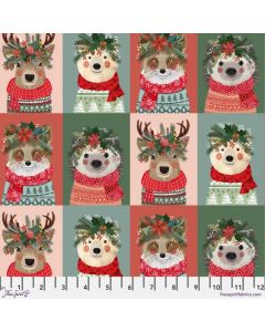 Christmas Squad by Mia Charro