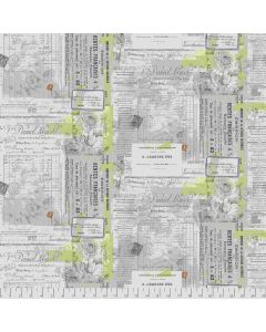Foundations by Tim Holtz