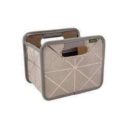 Foldable Box | Mini | Dusty Sand by Velvet Metallic