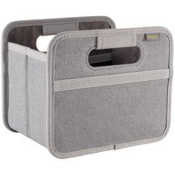 Foldable Box | Mini | Grey by Denim