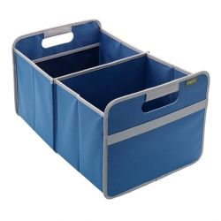 Foldable Box | Large | Smoky Blue by Solid