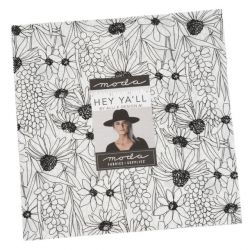 Hey Ya'll by Alli K Designs