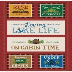 Loving Camp Life by Emily Dumas
