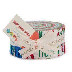 Ho! Ho! Ho! by Deb Strain