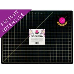 Cutting Mat   24x36 by Tula Pink Hardware