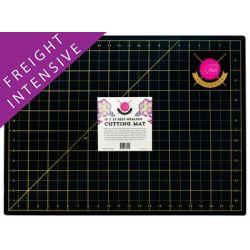 Cutting Mat   17x23 by Tula Pink Hardware