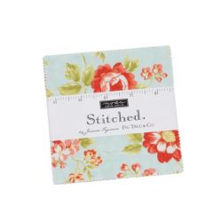 Stitched by Fig Tree & Co.