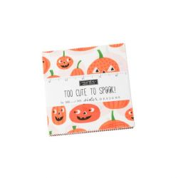 Too Cute To Spook by Me & My Sister Designs