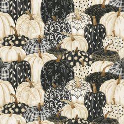 Fall Potpourri Metallic by Andrea Tachiera