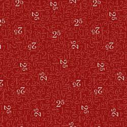 Countdown to Christmas by Janet Nesbitt