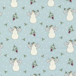 I Believe In Angels by Bunny Hill Designs
