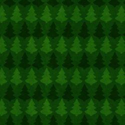 Timber Gnomies Tree Farm by Shelly Comiskey