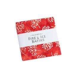Fire & Ice by Moda