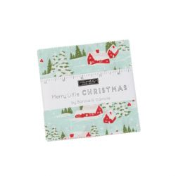 Merry Little Christmas by Bonnie & Camille