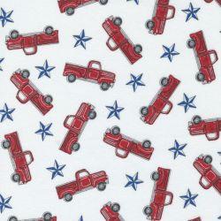 All American by Deb Strain