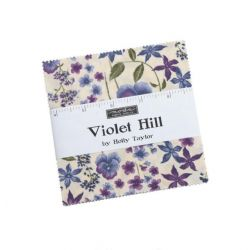 Violet Hill by Holly Taylor