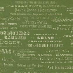 Christmas Faire by Cathe Holden