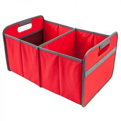 Foldable Box | Large | Red