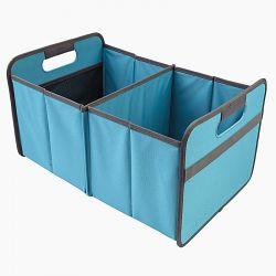 Foldable Box | Large | Blue