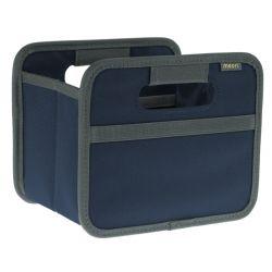 Foldable Box | Mini | Marine Blue by Solid