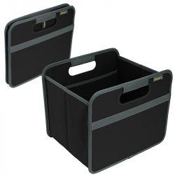 Foldable Box | Mini | Black