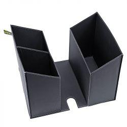 Desk Insert | Small & Large Box | Black