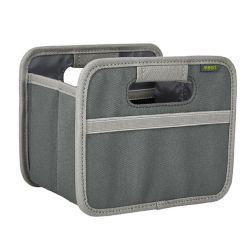 Foldable Box | Mini | Granite Grey by Solid