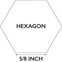 """Hexagon 