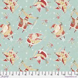 Love Santa by Cori Dantini
