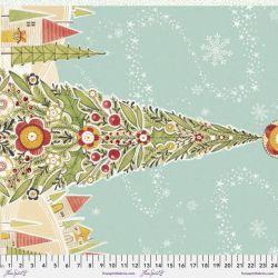 Oh Christmas Tree by Cori Dantini