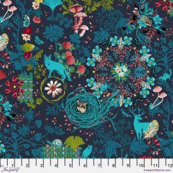 Land Art II by Odile Bailloeul
