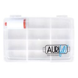 Storage Case by Incl. 1 White Spool